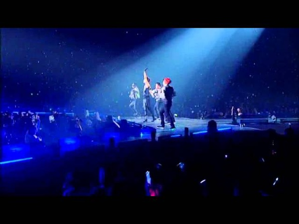 Junho Wooyoung - Woojun Unit - Move On - Arena Tour DVD