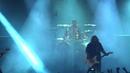 Max e Igor Cavalera - Sepultura - Innerself - Ao vivo, São Paulo - 16-06-19