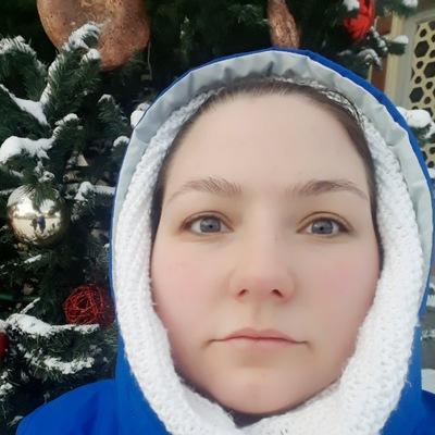 Оля Дорофеева
