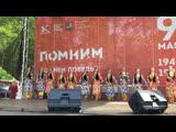 Узбекский танец 09.05