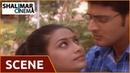 Nijam Movie || Love Scene Between Rakshita Mahesh Babu || Mahesh Babu,Rakshita