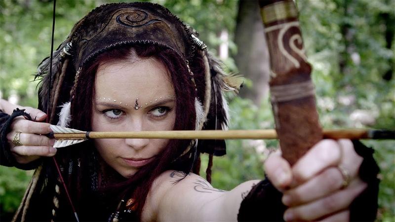 OMNIA (Official) - Earth Warrior