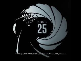 "On set with ""bond 25"": jamaica"