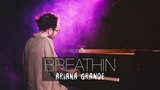 BREATHIN - Ariana Grande (Piano Cover) Costantino Carrara
