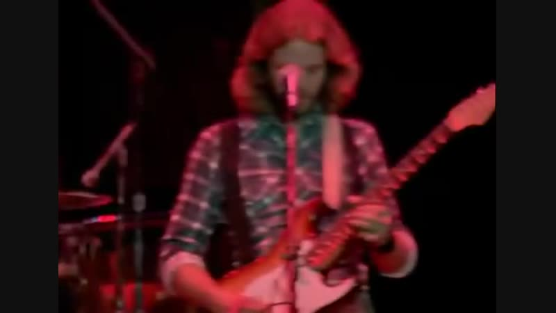Eagles New kid in town (Live 1977)