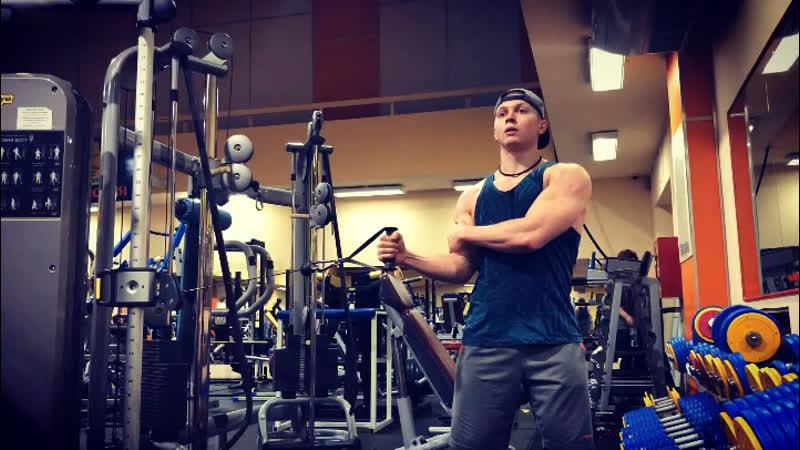 Упражнения для восстановления плечевого сустава