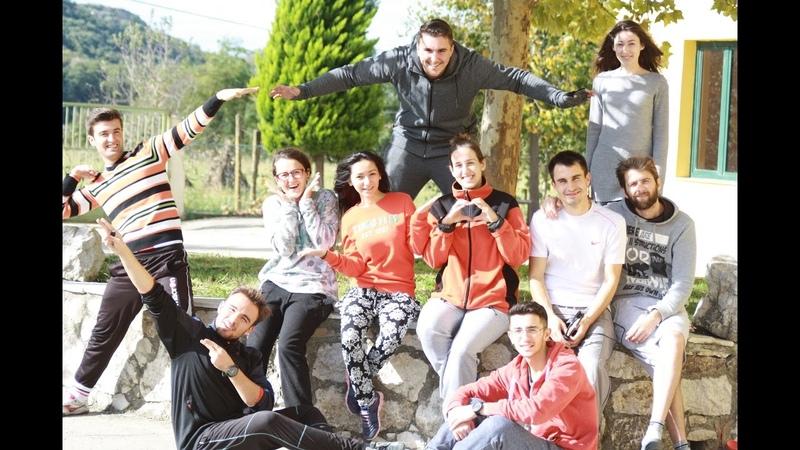 Winner! Yes! CARP! - Seminari i te Rinjve Fitimtarë