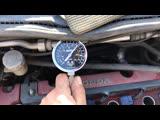 Компрессия 2 цилиндр Honda Civic TypeR EP3