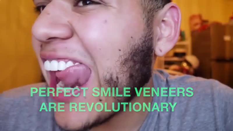 Удивляй всех своей красивой улыбкой!