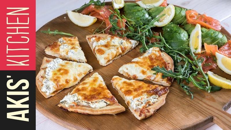Speedy pizza | Akis Kitchen