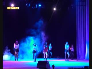 #Тува24 Фестиваль корейского кино и k-pop культуры