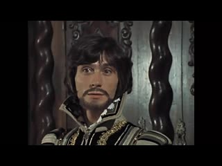Графиня де Монсоро (Франция,1971 год). Часть вторая (4-7 серии).