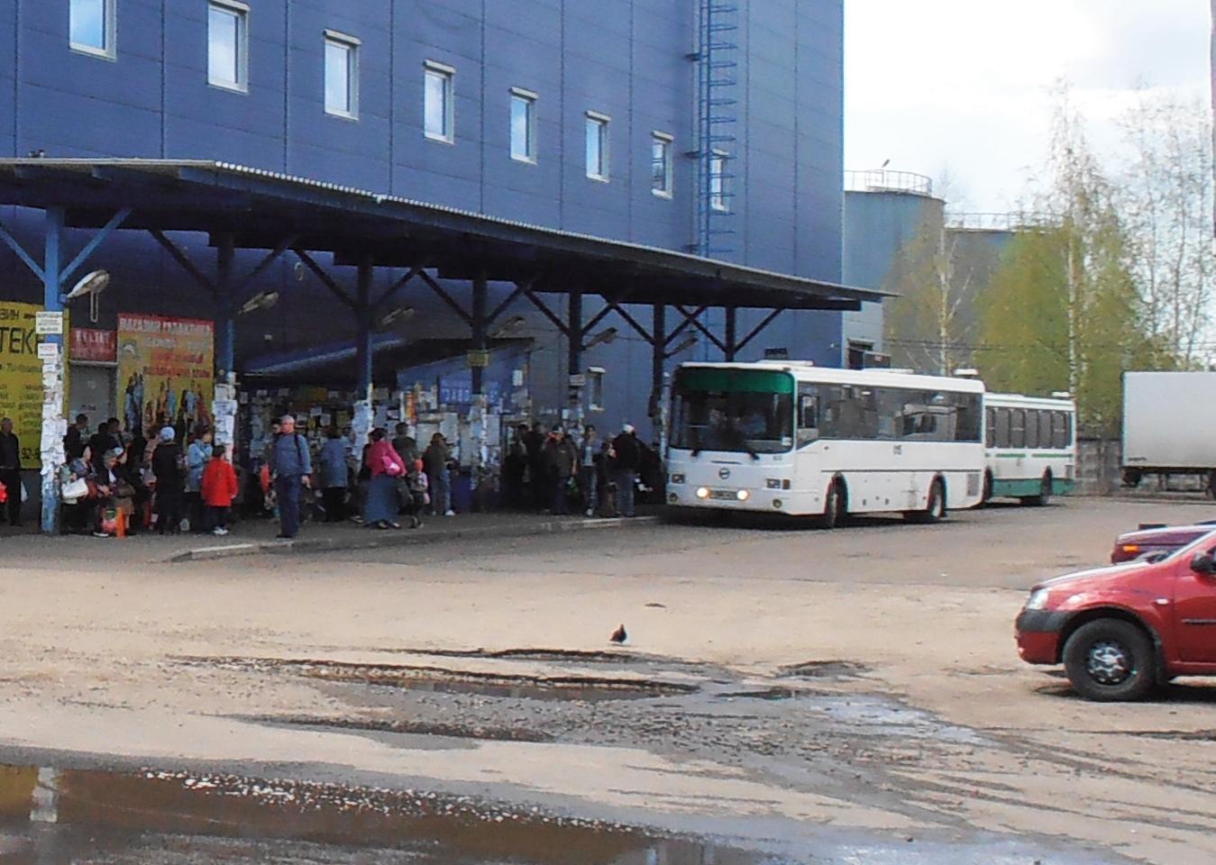 Автобус №129