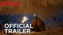 Frontier: Season 3 | Official Trailer [HD] | Netflix/Трейлер третьего сезона сериала Граница
