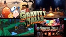Gravity Falls de diferentes formas Gravity Falls Theme Song Variations D4rant ORIGINAL
