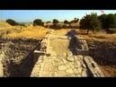 Троя Археологические Раскопки на Судьбоносной Горе