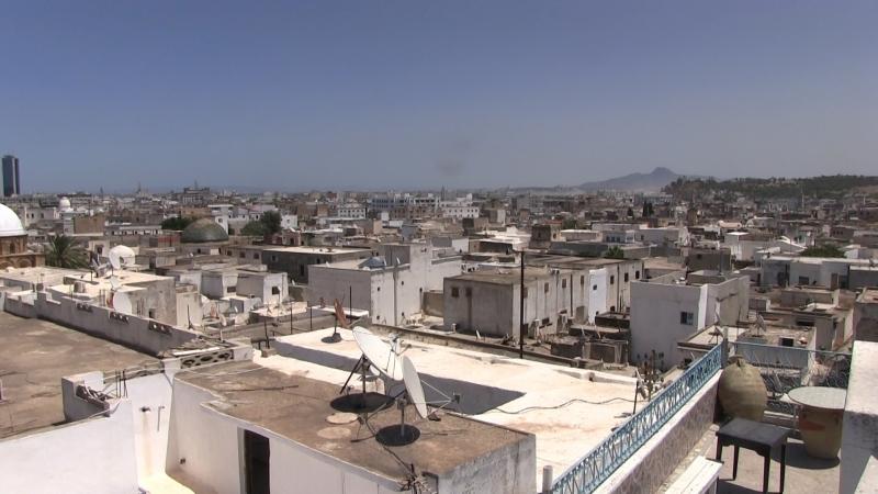 США тайно расширяют свое военное присутствие в Тунисе | 19 сентября | Вечер | СОБЫТИЯ ДНЯ | ФАН-ТВ