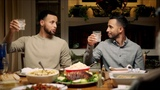 Home for the Holidays Anwar Jibawi &amp Stephen Curry