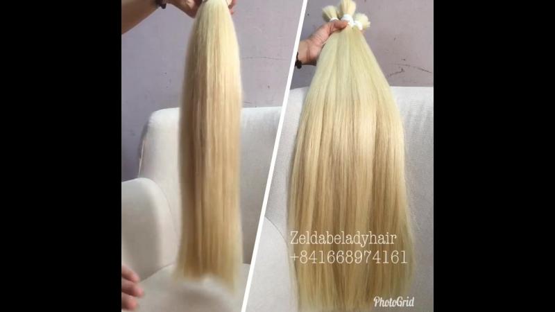 Blond hair - Whatsapp : 841668974161