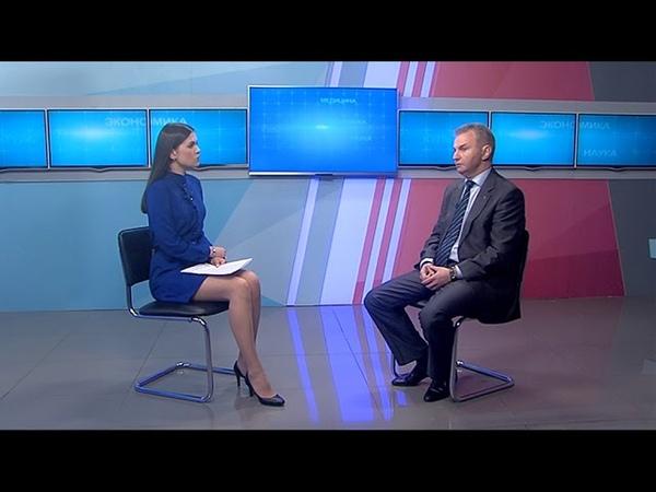 Программа В тему от 4.05.18: Игорь Каграманян
