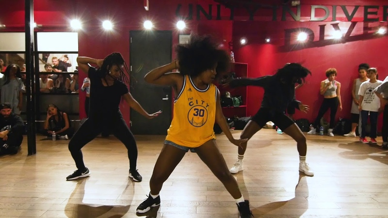 Janet Jackson All For You | Choreography By Karon Lynn