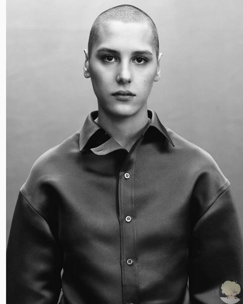 Ирина Горбачева в американском Vogue 30-летняя Ирина Горбачева снялась для американского Vogue. На сайте журнала вышла статья о российской актрисе, которая «ломает стереотипы». Автор материала