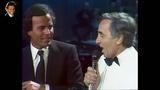 Que c'est triste venise Julio Iglesias &amp Charles Aznavour Espa