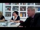 Круглый стол Содружество Республик взаимодействие писательских организаций ЛНР и ДНР
