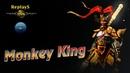 HoN - Suicidal Monkey_King - 🇰🇿 Obe1`kanobe` Diamond III