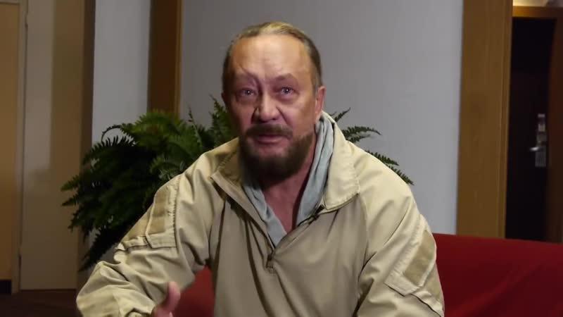 Виталий Владимирович Сундаков о Реинкарнации по-русски