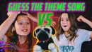 GUESS THE THEME SONG - with DOUG THE PUG - Annie Hayley
