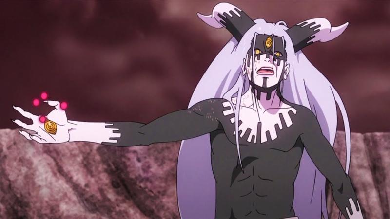 Naruto, Sasuke Boruto Vs Momoshiki「AMV」- The Awakening ᴴᴰ