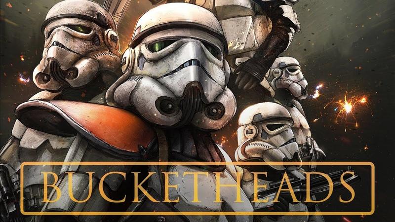 BUCKETHEADS A Star Wars Story (2018 Fan Film)