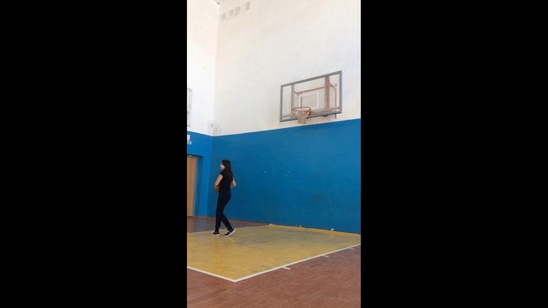 «Баскетболист»