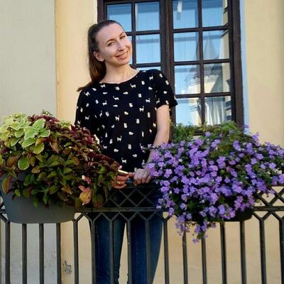 Екатерина Жерновая