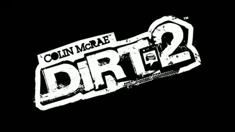 Dirt 2 Intro HD