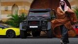 Luxury Life Of Saudi Arabia Prince Mohammad bin Salman