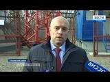 Алексей Грабков Цифровое вещание охватывает территорию Приморского края на 98,6