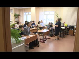 Министерство просвещения России и Федеральная служба по надзору в сфере образования и науки утвердили расписание ЕГЭ в 2019 году