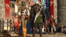 Witcher 3 - Интересности - Вход в Новиград