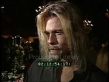 (1994) Brad Pitt Interview with the Vampire Interview
