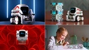 Awesome Anki COZMO The Worlds Cutest Intelligent Robot Toy Ever