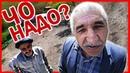 Один в АЗЕРБАЙДЖАН через ДАГЕСТАН Армянин и Баку