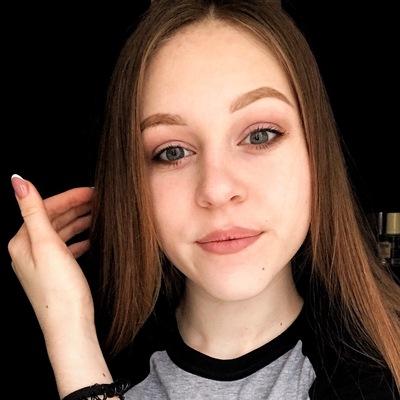 Марина Погорелова