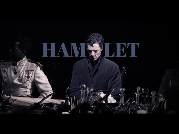 Hamlet ❝National Theatre❞
