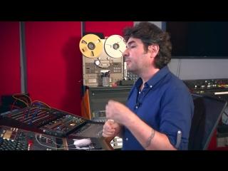 PUREMIX - Mix Versioning with Fab Dupont