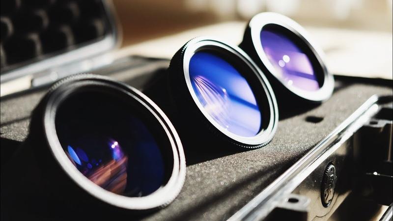 SLR MAGIC 2x ANAMORPHIC FOR MFT REVIEW Gh5