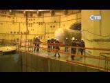 25.02.2019 «Чистая зона» для сборки реактора ЛАЭС -2