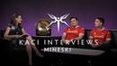 Mineski Interview with Kaci The International 2019