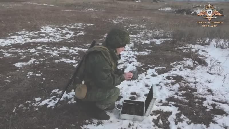 Подготовка ВСН к обороне